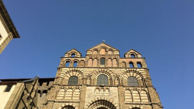 Cathédrale Le Puy-en-Velay