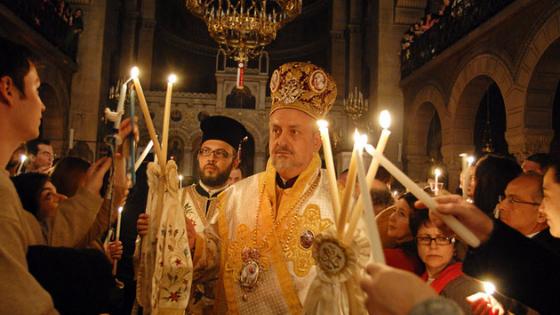 Toussaint 2019 - le culte des saints chez les chrétiens