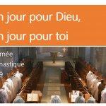 Vie monastique 2019