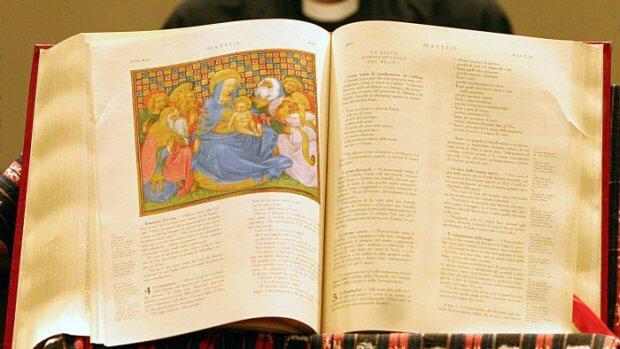 18 septembre 2005 - Congrès international pour les 40 ans de la constitution de Vatican II sur la Révelation: Dei Verbum, à Rome (Italie).