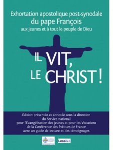 il-vit-le-christ-edition-commentee