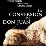 La conversion de Don Juan
