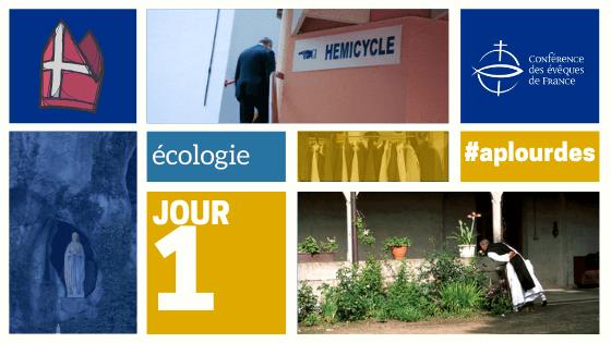 AP Lourdes Nov 2019 - Thumbnail jour 1