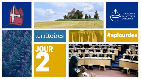 AP Lourdes Nov 2019 - thumbnail Jour 2