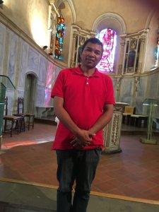 Père Gabriel Aurec-sur-Loire