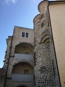 Hôtel Saint-Vidal - Le Puy