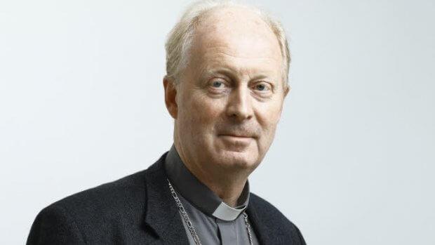 5 novembre 2016 : Mgr Luc CREPY, évêque du Puy, président de la cellule permanente de lutte contre la pédophilie (CPLP) de la Conférence des évêques de France