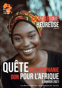 Aide aux Eglises d'Afrique