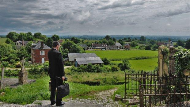 Visuel Visite pastorale