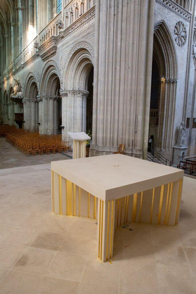 Autel Bayeux