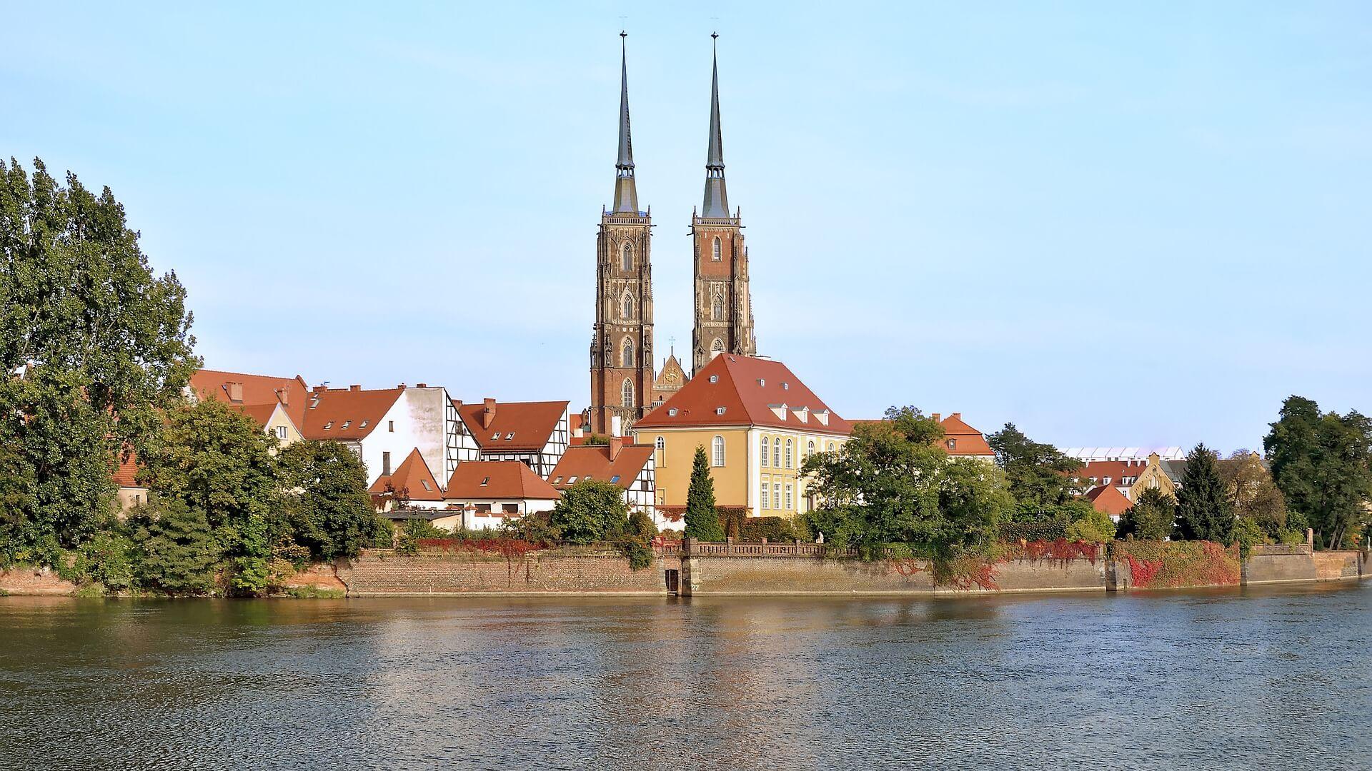 Taizé Pologne