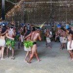 Amazonie Peuple Brésil