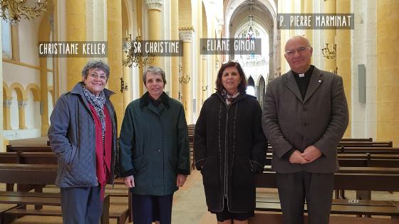 Focus diocèses Moulins souvigny