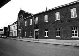 Carmel d'Echt où Edith STEIN s'établit le 1er janvier 1939 pour ne pas mettre en danger les religieuses du Carmel de Cologne, Echt, Pays-Bas.