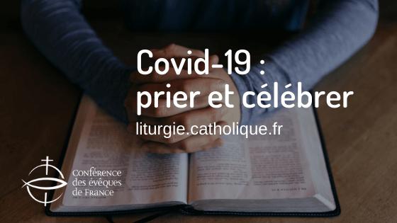 covid liturgie