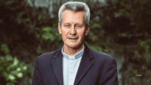 P. Thierry Magnin, Secrétaire général et porte-parole de la CEF. Juillet 2019