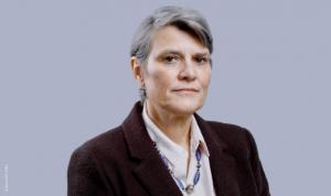 Pauline Dawance, directrice du Service national de la catéchèse et du catéchuménat