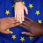Europe mains Unité