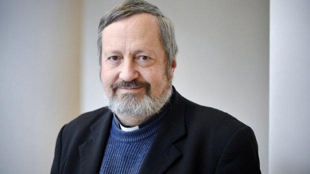 1er février 2015 : Mgr Pascal GOLLNISCH, directeur général de l'Oeuvre d'Orient, Grenoble (38), France.