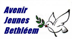 logo de l'association Avenir Jeunes Bethléem