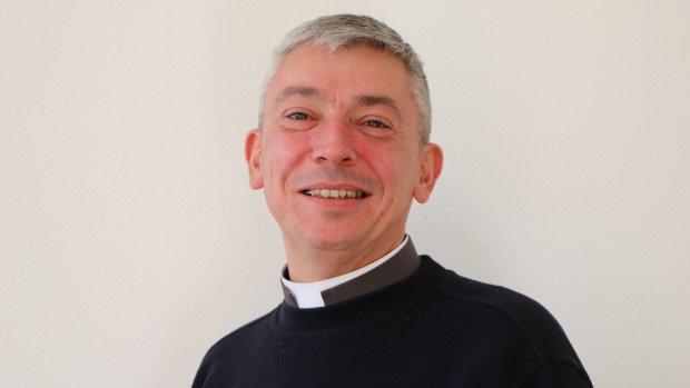 père Thierry Gard