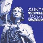 Centenaire de la canonisation