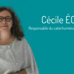 Cécile EON