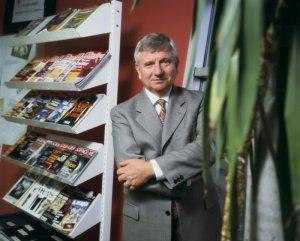 Paul MALARTRE, Secrétaire Général de l'Enseignement Catholique (de 1999 - ) - Né en 1946, professeur de philosophie.
