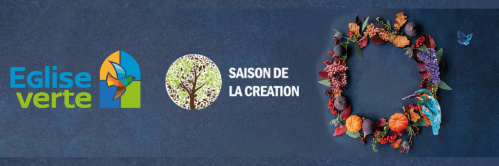 eglise verte - saison de la création 2020 - bannière d'article haut de page (1)