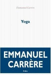 Yoga-Emmanuel Carrere