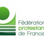 fédération protestante de france LOGO