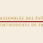 AEOF assemblée des évêques orthodoxes de france