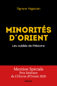 minorités d'Orient