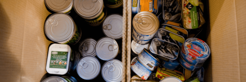 Urgence alimentaire