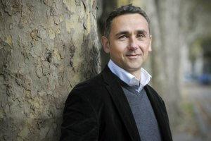 19 octobre 2011: Jean Marie POTDEVIN, co-fondateur de Kelkoo, Paris (75), France.