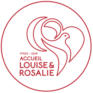 logo Louise et Rosalie