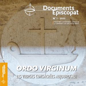 DE Ordo Virginum
