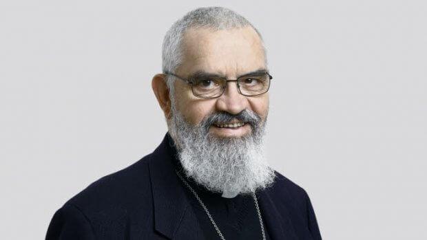 Démission de Mgr Jean-Pierre Cattenoz, archevêque d'Avignon