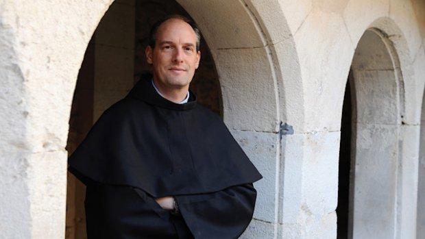 Mgr François Bustillo, nommé évêque d'Ajaccio