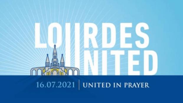 Le Président Macron au Sanctuaire de Lourdes vendredi 16 juillet