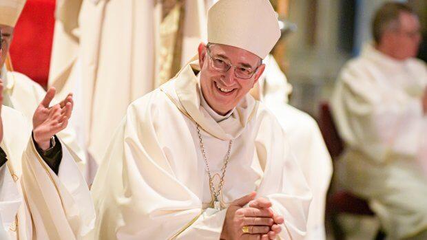 Monseigneur Bruno Feillet nommé évêque de Séez