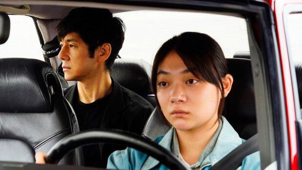 « Drive my car » de Ryusuke Hamaguchi, prix du Jury œcuménique 2021 à Cannes