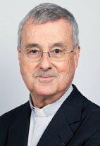 Mgr Bernard-Nicolas Aubertin, o. cist.