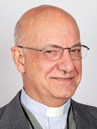 Mgr Gilbert Aubry