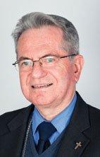 Mgr Claude Azéma