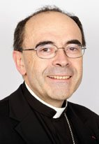 S. Ém. le cardinal Philippe Barbarin
