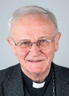Mgr François Blondel
