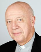 Mgr Jean-Claude Boulanger