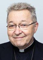 S. Ém. le cardinal André Vingt-Trois