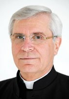 Mgr Jean-Michel di Falco Léandri